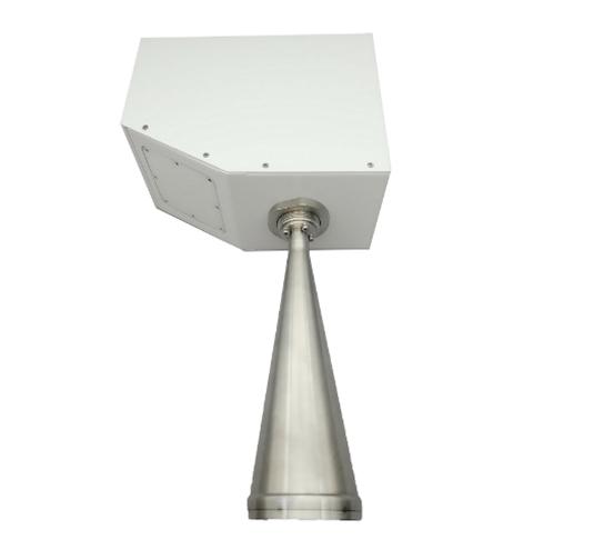 德希科技 DX-LLX-1C雷达(电波)流量计