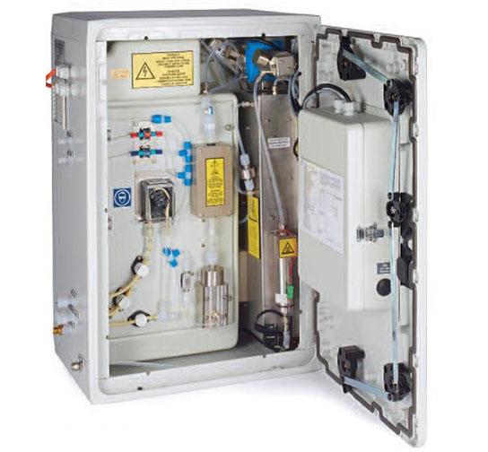 HACH哈希  BIOTECTOR  B3500c  TOC(总有机碳)测定仪
