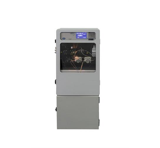 HACH哈希  Amtax Inter2C 氨氮快速测定仪