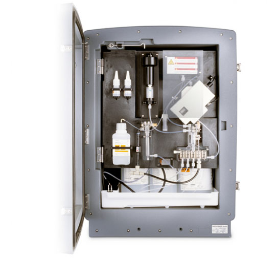HACH哈希  Amtax sc氨氮在线监测分析仪