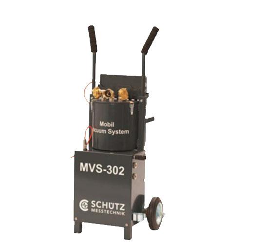 德国SCHUTZ(舒驰)MVS302 移动吸真空系统