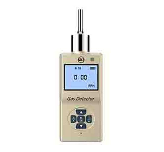 无眼界 ES20B-CO2 泵吸便携式二氧化碳检测仪