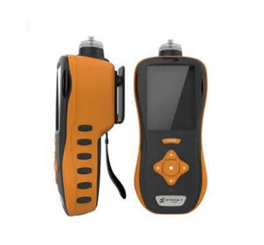 无眼界 ES60A 便携泵吸式六合一多气体检测仪