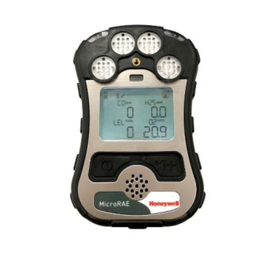 美国华瑞 RAE PGM-2680/2681 MicroRAE四合一无线气体检测仪