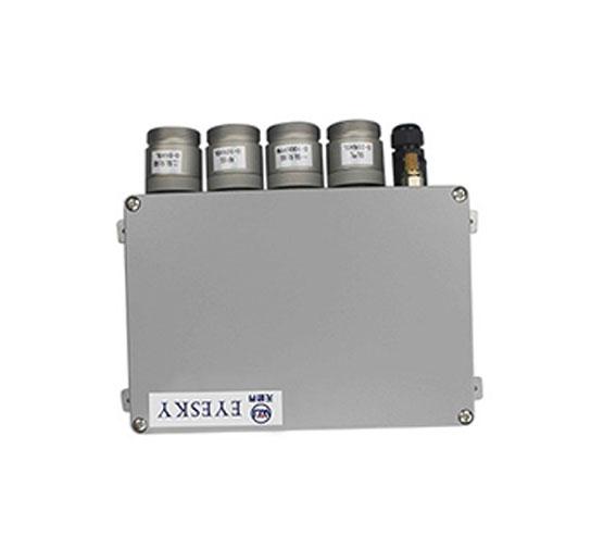 无眼界 ES30A 固定式四合一气体检测仪