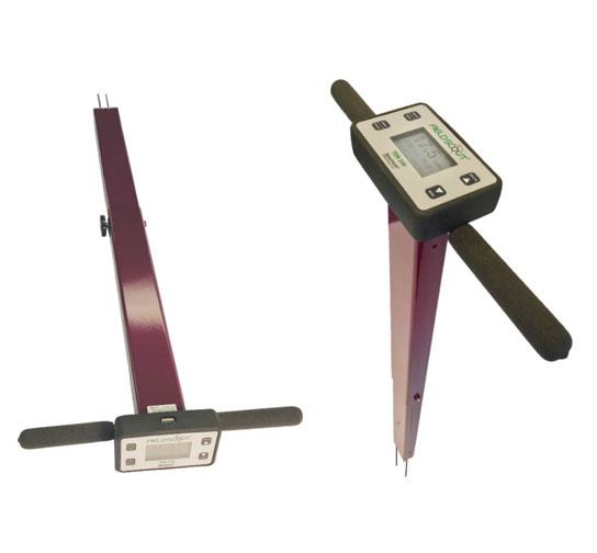 美国SPECTRUM TDR 350便携式土壤水分温度电导率速测仪
