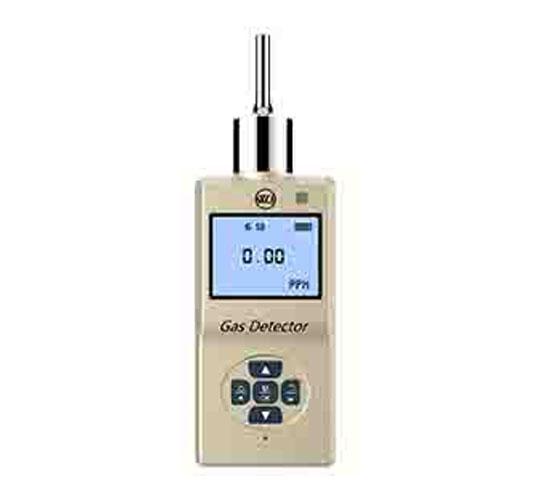无眼界 ES20B-O2 泵吸式氧气检测仪