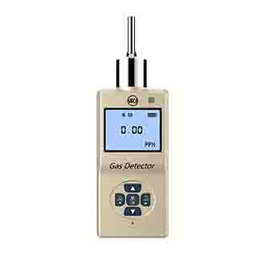 无眼界 ES20B-HCL 泵吸式氯化氢检测仪
