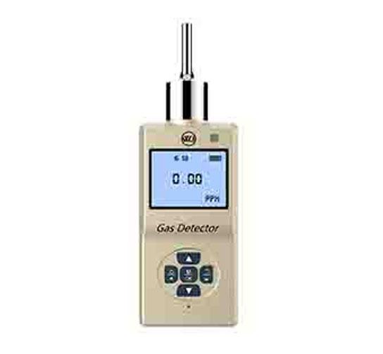 无眼界 ES20B-NH3 泵吸式氨气检测仪