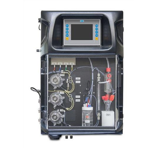 HACH哈希 EZ6000 痕量金属分析仪