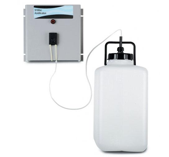 HACH哈希 9187sc  二氧化氯检测仪