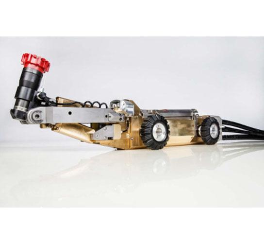 德国思特莱希 液压切割机器人HF200(DN200-800mm)