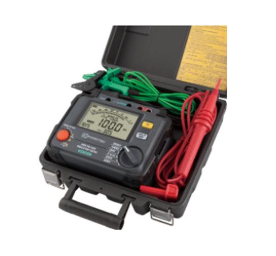 日本共立 3025A 高压绝缘电阻测试仪