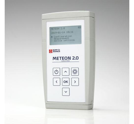 荷兰Kipp&Zone  METEON 2.0数据记录仪