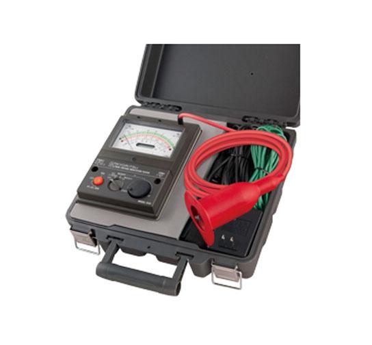 日本共立 3124S 高压绝缘电阻测试仪