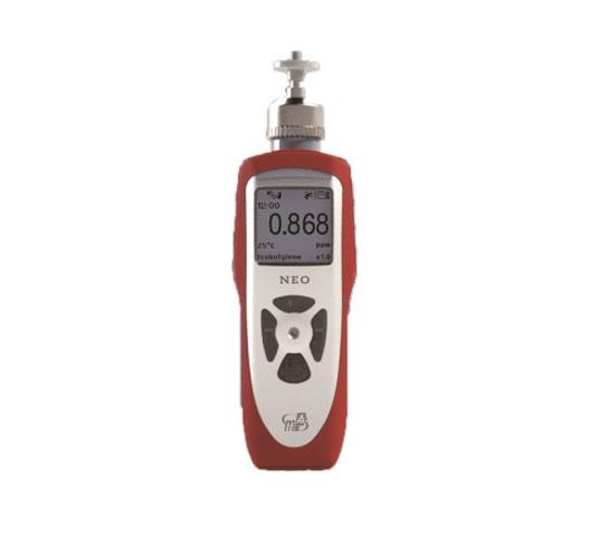 美国MPOWER  MP180 Plus & MP180 Pro 便携式 VOC检测仪