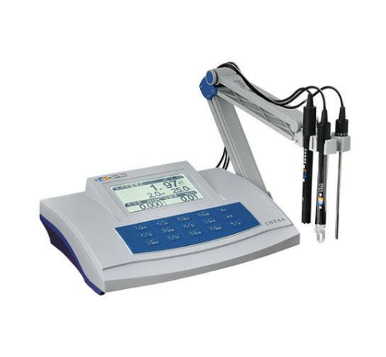 雷磁  DZS-706型多参数分析仪