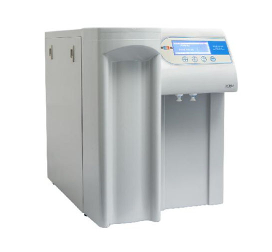雷磁  UPW-R系列纯水系统