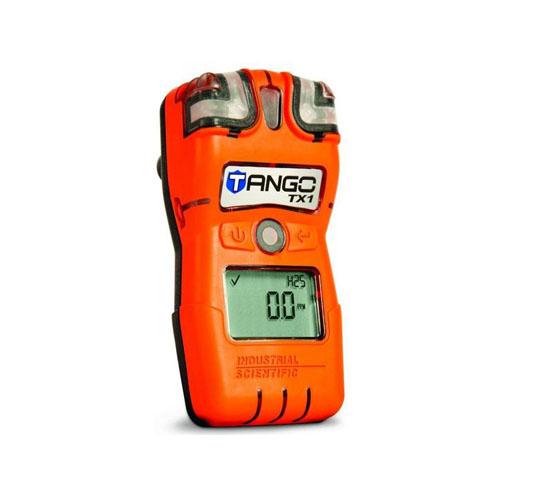 美国INDUSTRIAL-SCIENTIFIC(英思科) Tango TX1便携式单一气体检测仪