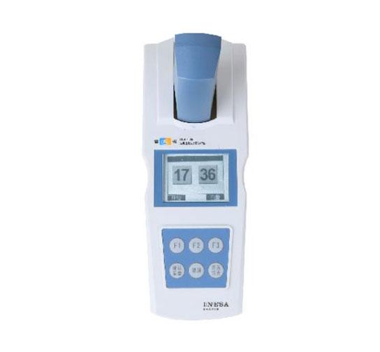 雷磁  DGB-42X系列便携式水质测定仪