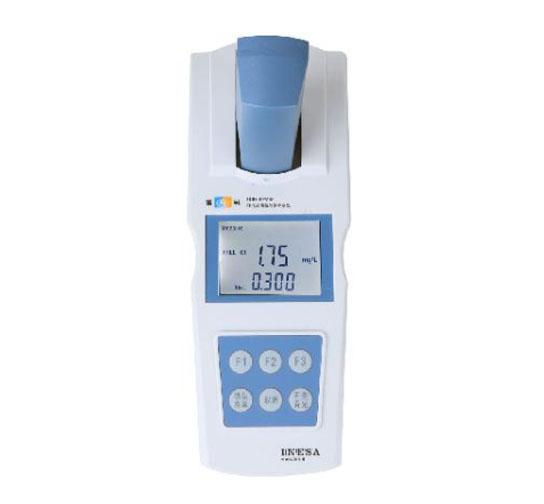 雷磁  DGB-402A型便携式余氯总氯测定仪